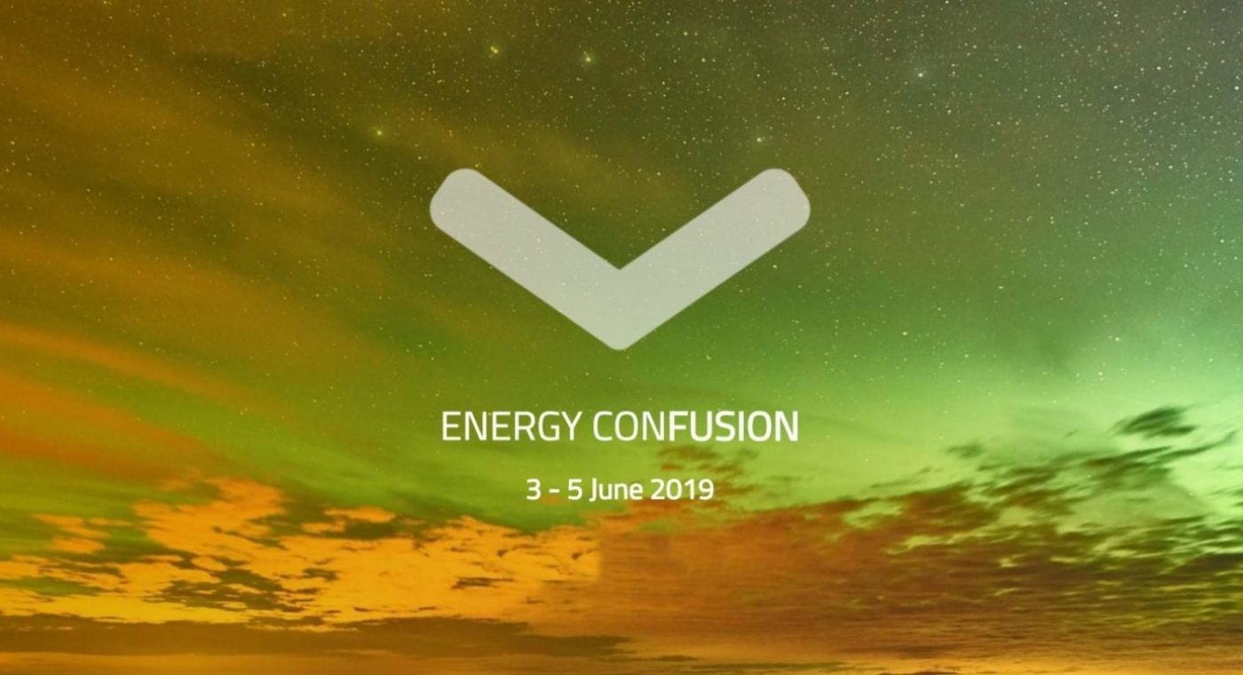 Energy Confusion