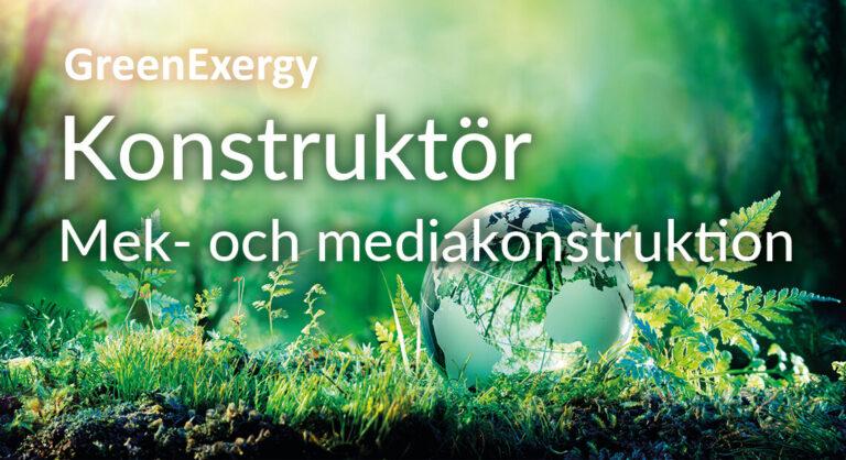 GreenExergy 3