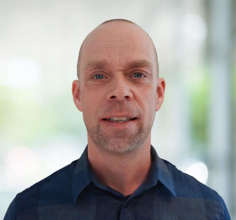 Rikard Olofsson